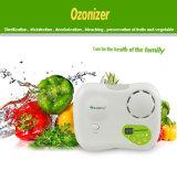 A alavanca multifuncional de anion ozonisador estiver cortada Mini gerador de ozono para eliminar odores