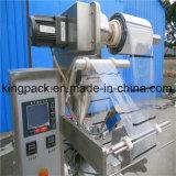 Máquina de embalagem vertical automática dos feijões do vagem do café instantâneo
