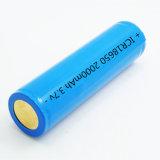 懐中電燈のための1800mAh 18650リチウム電池