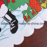 Panno stampato tessuto 100% della Tabella del Matt 600d del poliestere mini
