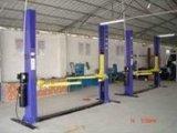 Hydraulischer Auto-Aufzug des Fahrzeug-Aufzug-2 des Pfosten-Columns/2