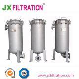 Boîtier de filtre multi-sac pour le traitement de l'eau