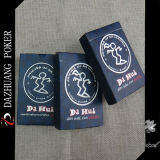Dahui Hawaii Customized Paper Poker para Souvenir