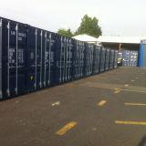 Il portello di carico personalizzato del contenitore rotola in su il contenitore di memoria di auto del portello dell'otturatore