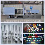 プラスチックびんはプラスチックびんを作るために射出成形機械を前もって形成する