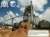 El ganado Dung las energías renovables del contratista del EPC de la central eléctrica