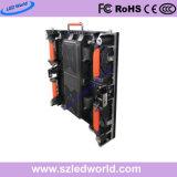Innen-/im Freien farbenreicher Miete LED-Bildschirmanzeige-Panel-Kreis (P3.91, P4.81, P5.95, P6.25)