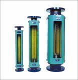 Panel-Präzisions-haltbarer Plastikgefäß-Rotadurchflussmesser, Gasdurchflussmesser, Wasserstrom-Messinstrument