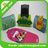Hot Sell Silicone Rubber Mobile Phone Stand