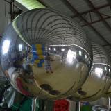 براءة اختراع جديدة قابل للنفخ مرآة كرة لأنّ عمليّة بيع