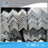 Angolo laminato a caldo d'acciaio dell'acciaio di /Channel ASTM 321 del ferro di angolo dal fornitore del gruppo di Tyt