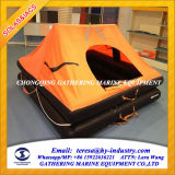 O Liferaft do SOLAS Turco-Lanç o fabricante inflável do liferaft