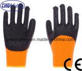 Cinda 13 de Kreuk die van het Latex van de Maat Handschoenen werken