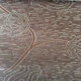 Tecidos de froco Licra Poly Rose tecido Jacquard