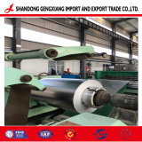 Galvanisiertes Stahlblech des Aluminium-Steel/Gl