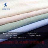 100%tecidos de poliéster para vestir a camisa