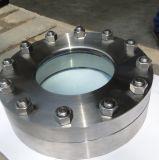 Slittamento dell'alluminio B221 1060 sulla flangia Bridas