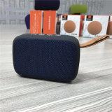 Quadrado Pano Mini colunas Bluetooth com a FM G2