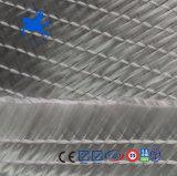ガラス繊維の二軸ファブリック(0/90度または+45程度)