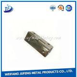 Aço/carimbo de chapa metálica em alumínio / peças estampadas para portas e janelas