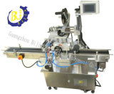 Machines plates automatiques à grande vitesse d'emballage