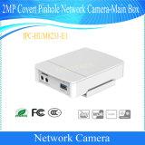 2 MP Dahua Covert microscópica de Segurança Caixa Camera-Main rede IPC (IPC-HUM8231-E1)