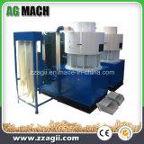 Pastilles de maison de la production de biomasse granulés de bois d'usine de boulettes de la machine