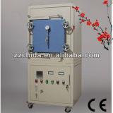 Horno de la atmósfera de Box-1200q, estufa eléctrica de la atmósfera del laboratorio