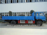 Dongfeng 153 덤프 Truck/190HP 4X2 화물 트럭 탑재량 12-15tons