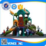 Huis yl-Hs018 van de Paddestoel van jonge geitjes het Binnen Plastic Gelukkige