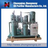 O óleo de lubrificação que recicl a unidade, purificador de petróleo do motor/recupera a planta Tyc