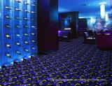 ホテルの舞踏室の床のウィルトンのウールのカーペット