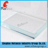 Low Flo Float Glass / Ultra Clear Float Glass / Extral Clear Float Glass