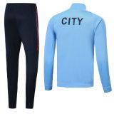 カスタマイズされたユニフォームのチーム摩耗の一定のサッカーのジャージーのチームトレーニングのジャケット