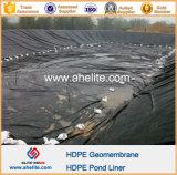Oil TankのためのスムーズなHDPE Geomembrane 1.5mm