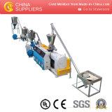À la mode à faible prix SPVC granulateur plastique PVC extrudeuse