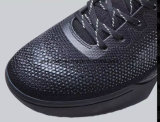 Nuevo calzado deportivo Baloncesto Deportes Tenis Zapatos para hombres y mujeres (825)