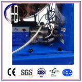 De hydraulische Plooiende Machine van de Slang voor de Lente van de Lucht van de Schok van de Opschorting van de Lucht voor Verkoop