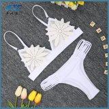 Manier Swimwear van de Bikini van de Dames van de Verkoop van het Etiket van de douane de Recentste Hete