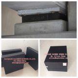 Rolamentos elastoméricos para construção de ponte e infra-estrutura vendidos para o Quênia