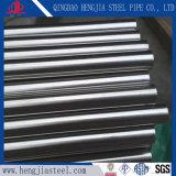 Meilleure pipe soudée de bonne qualité d'acier inoxydable des prix