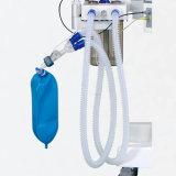 Ventilateur d'anesthésie par inhalation à moindre coût élevé