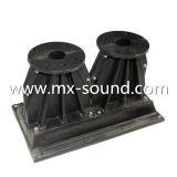 Zeile Reihen-Hupe für fehlerfreies Lautsprecher-Prosystem 300L*190W*183h