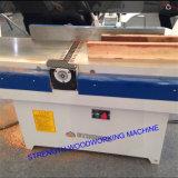 Деревянный поверхностный Planer для машинного оборудования древесины работая