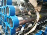Tubo d'acciaio galvanizzato Hot-DIP per la fabbricazione del cinese della costruzione