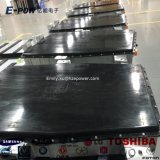 EVバスのための145.2kwh LiFePO4電池のパックシステム