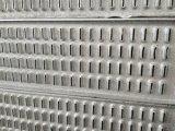 Les tubes standard en aluminium soudé noyau de radiateur