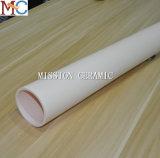 Câmara de ar Al2O3 cerâmica da alta temperatura 99.7% da isolação