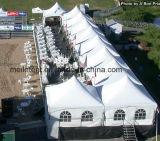 4X4m 고품질 알루미늄 프레임 PVC 전망대 정원 천막