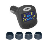 TPMS voor Vehicle Tire Pressure Monitoring